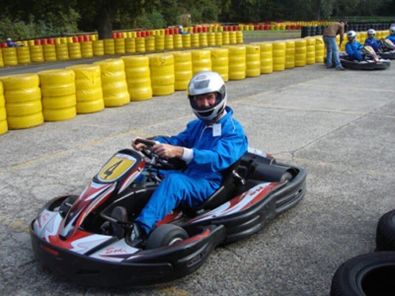 Karting - Formule 1 Challenge - Picardie